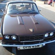 Britax Weathershield sunroof | Classic Rover Forum